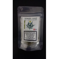 POWER HAZE SWISS CBD -...