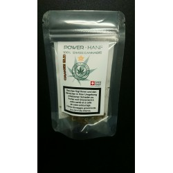 ORANGE BUD SWISS CBD -...